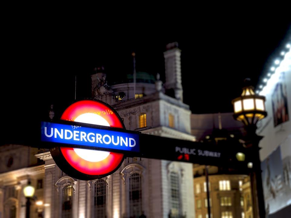 100+ Free London Underground & London Images - Pixabay