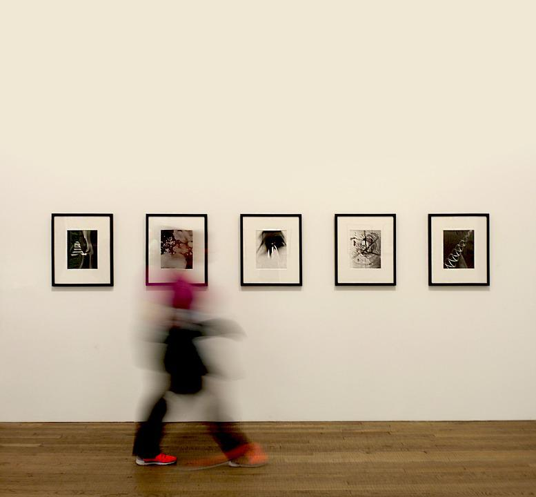 Tate, London, Gallery, Uk, Britain, Modern, Art, Museum
