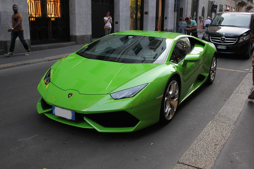 Free Photo Auto Sporty Lamborghini Free Image On Pixabay - Sporty auto