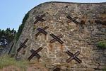 wall, retaining