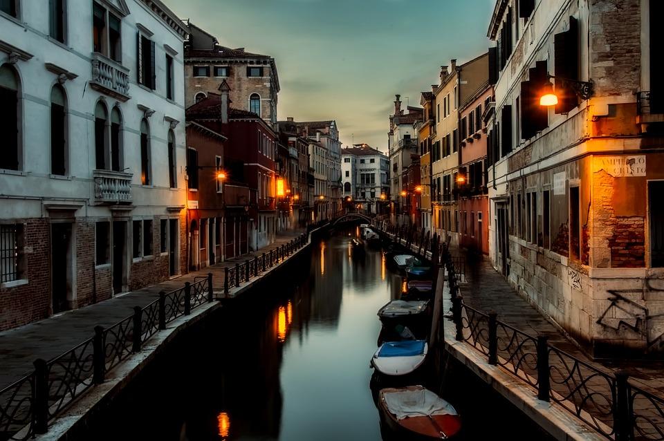 Die Italiener – Eine Einführung in die italienische Mentalität