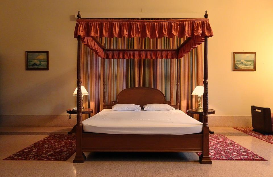 Design Slaapkamer Meubilair : Slaapkamer interieur meubilair · gratis foto op pixabay