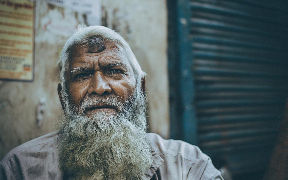 old man portrait street free photo on pixabay