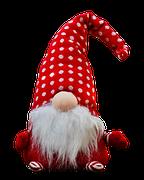 무료 사진: 꼬마 도깨비, 크리스마스 요정, 크리스마스, 도래 ...