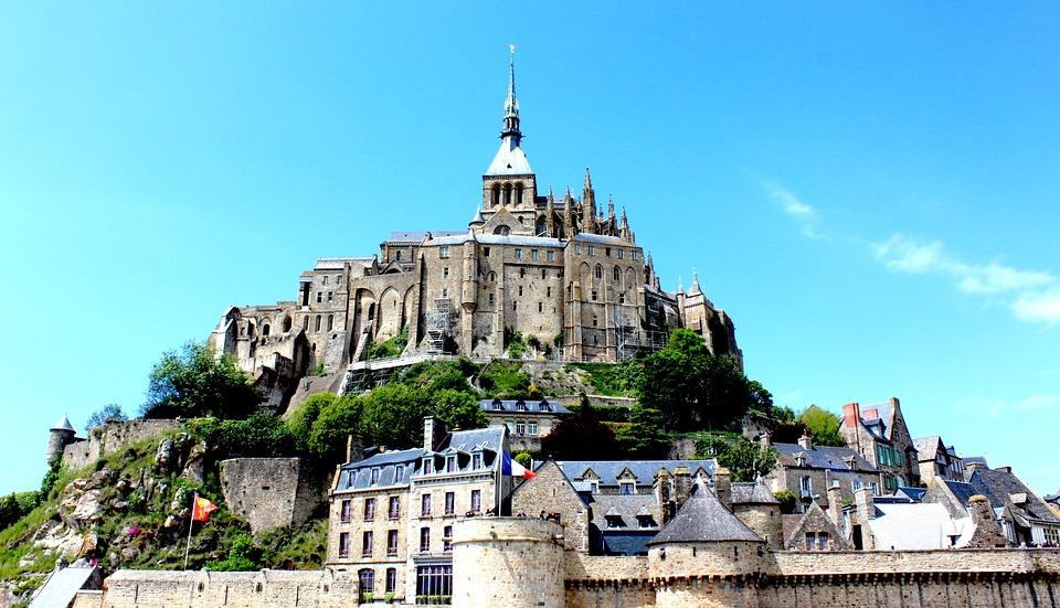 Le Mont Saint Michel... - Page 2 Mont-saint-michel-2687654_960_720