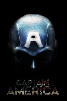 Capitanamerica, Marvel, Avengers, Movies