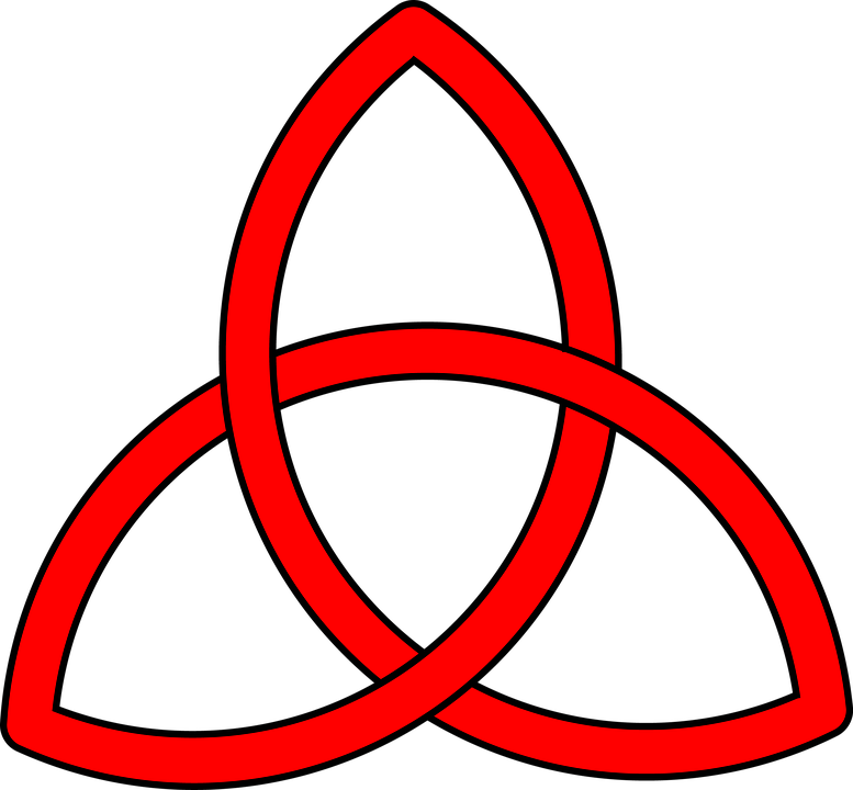 Vector Celtic Symbol Free Image On Pixabay