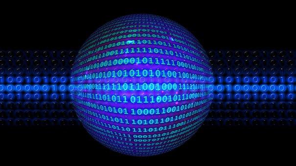Binary, Binary Code, Binary System, Http