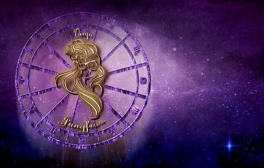Virgin, Zodiac Sign, Horoscope