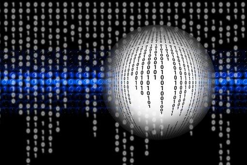Binário, código binário, sistema binário, Http