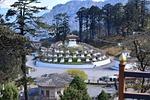 monument, stupa