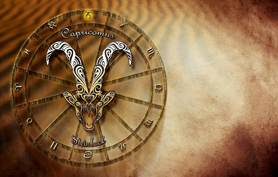 Oğlak Burcu, Burç, Astroloji, Sembol, Zodyak