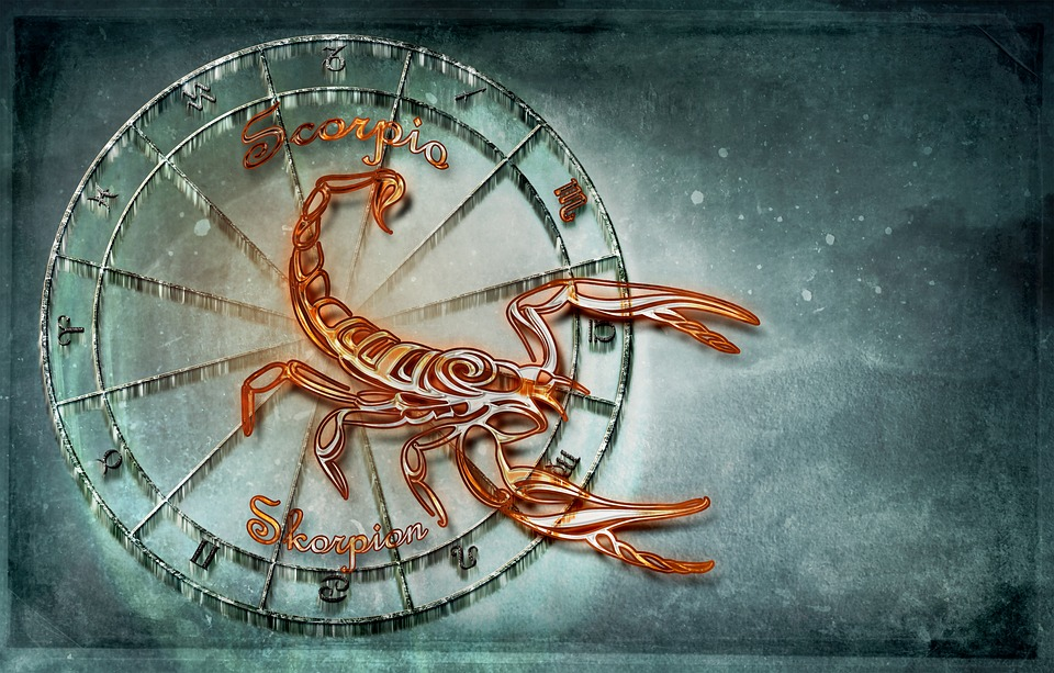 Akrep Burcu, Burç, Astroloji, Sembol, Zodyak, Akrep