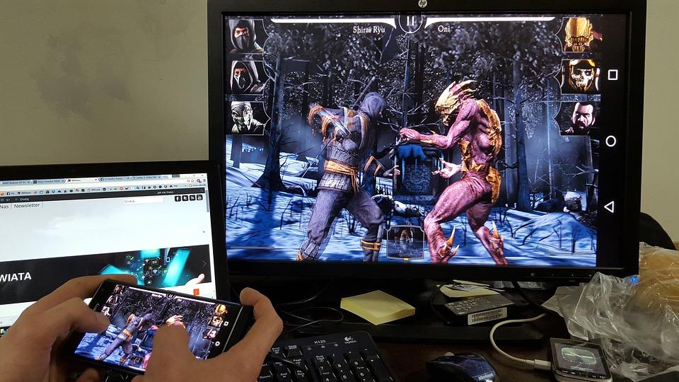 Мобилните Игри, Игри За Android, Смартфон, Игри
