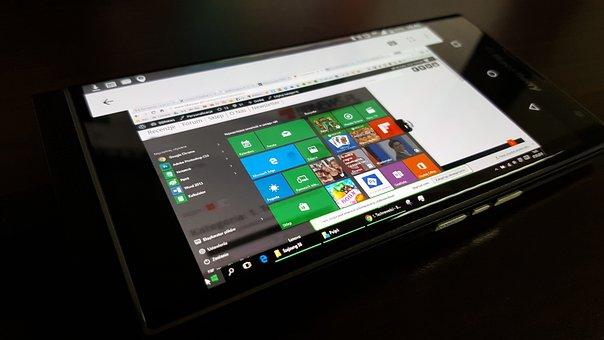 Windows On Android, Windows, Phone