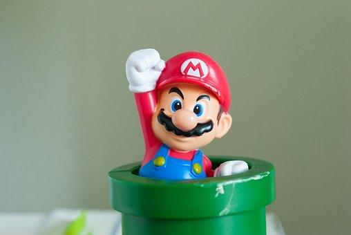 Mario bilder kostenlos