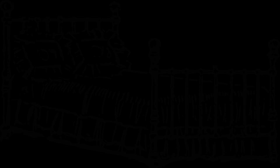 Bed Sleep Vector Free Vector Graphic On Pixabay