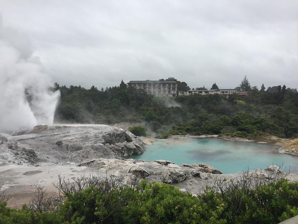 kostenloses Zeug Rotorua