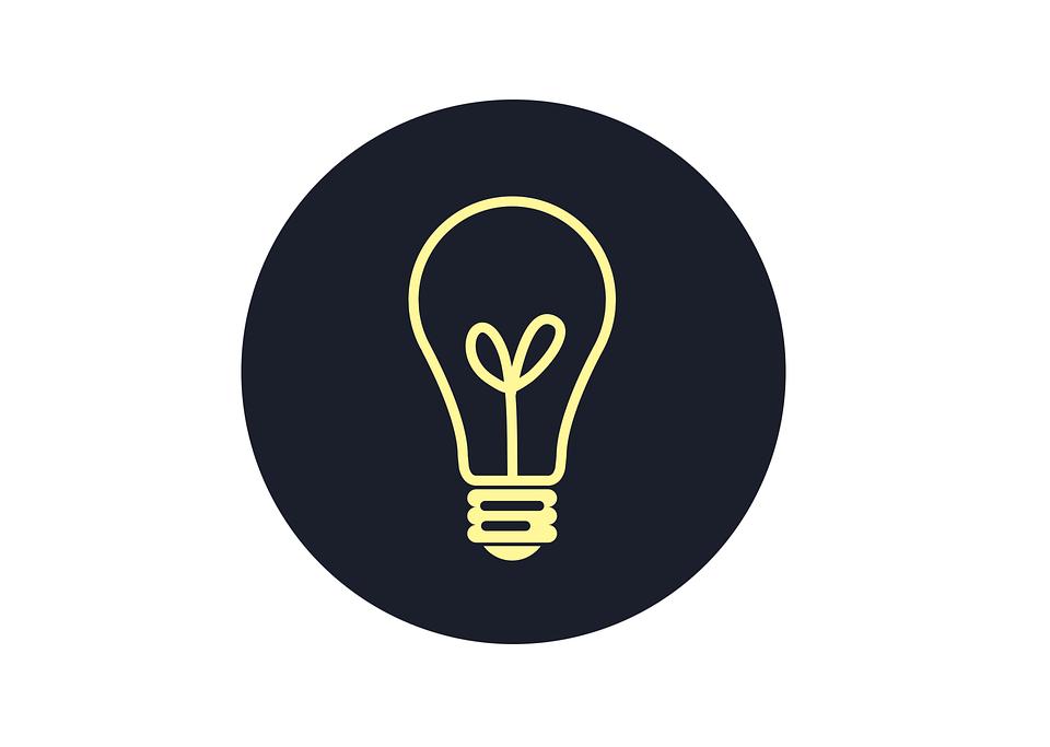 Licht Symbol · Kostenloses Bild auf Pixabay