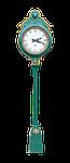 clock, grandfather clock, time