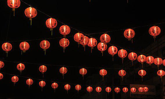 Chinesisches Neujahr Bilder · Pixabay · Kostenlose Bilder herunterladen