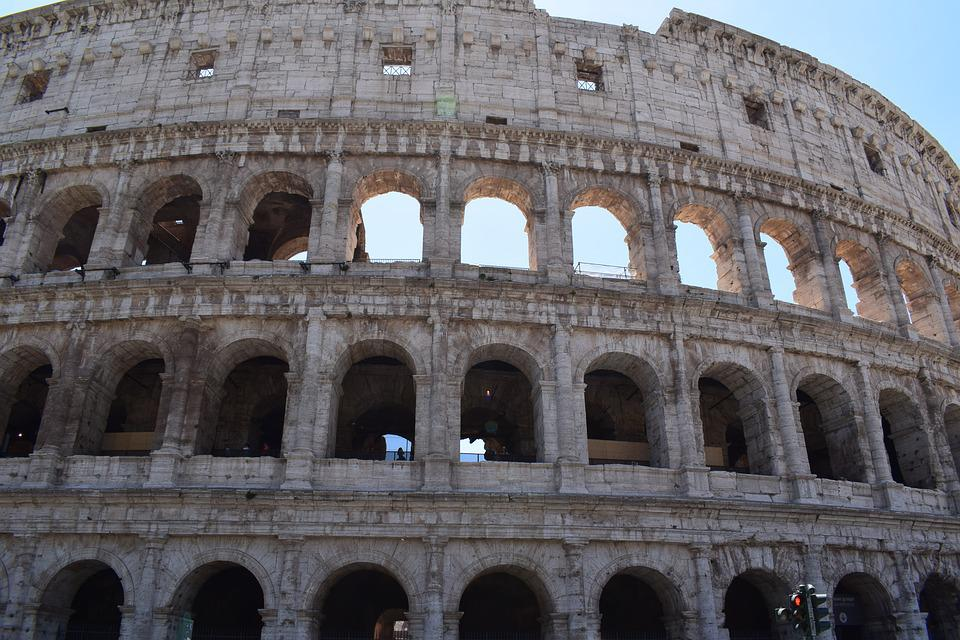 The coliseum colosseum rome free photo on pixabay the coliseum colosseum rome italy publicscrutiny Images