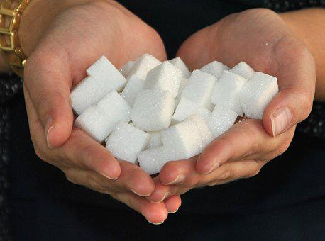 Terrón De Azúcar, De Azúcar, Cocción
