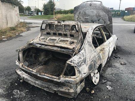Auto, Brand, Old Car, Vehicle