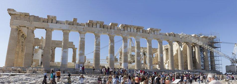 Qué ver qué hacer en Atenas