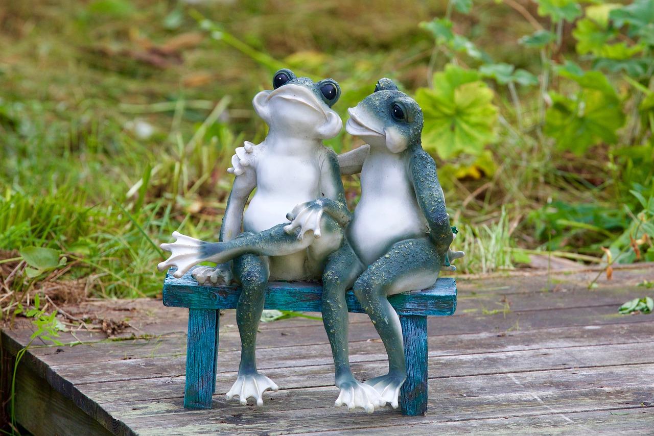 картинки поцеловала жабу ними сталкивались многие