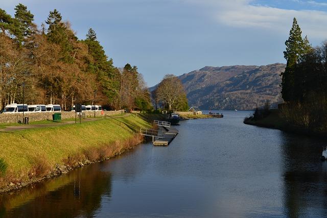 Ness lago turismo foto gratuita no pixabay for Oficina de turismo de escocia