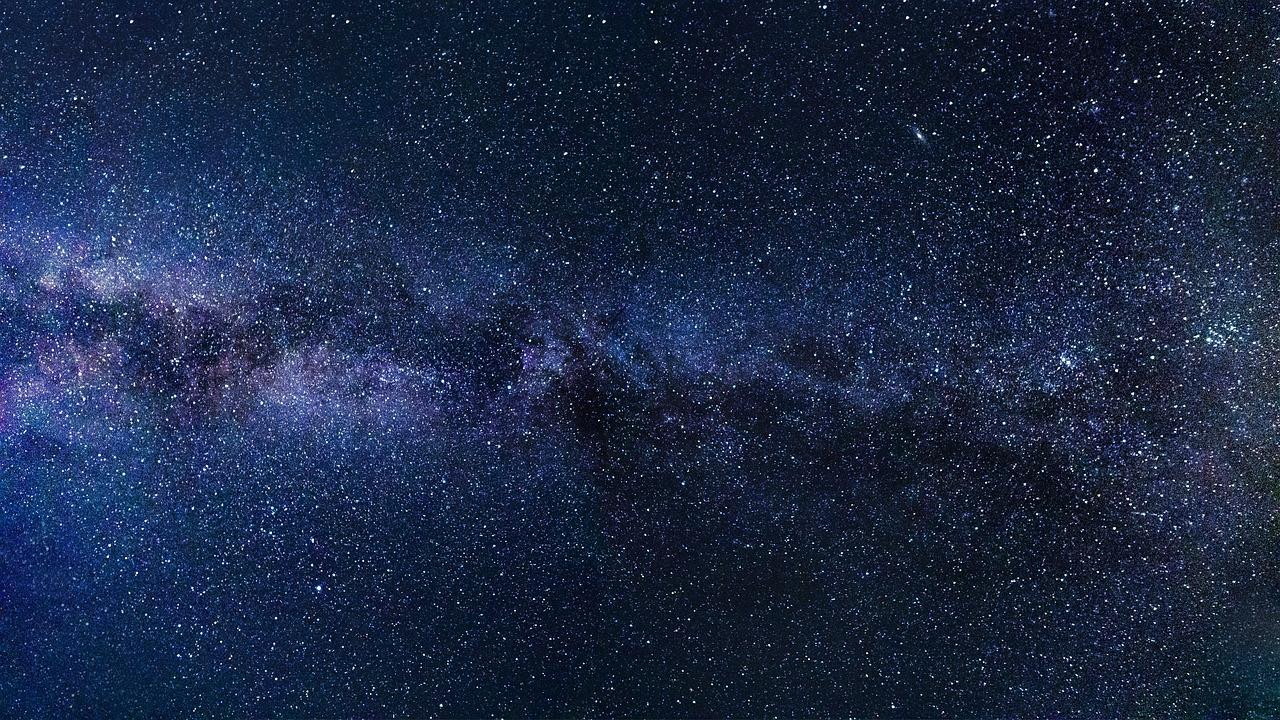 Free Image on Pixabay  Sky Stars Constellations