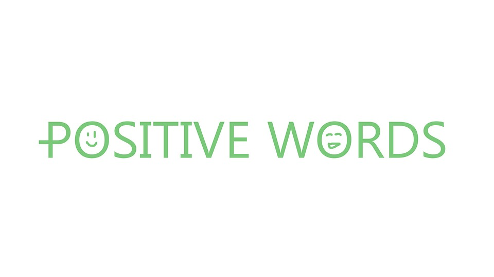 Positive Words Smiley Smileys - Free image on Pixabay