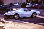 corvette, machine, racing