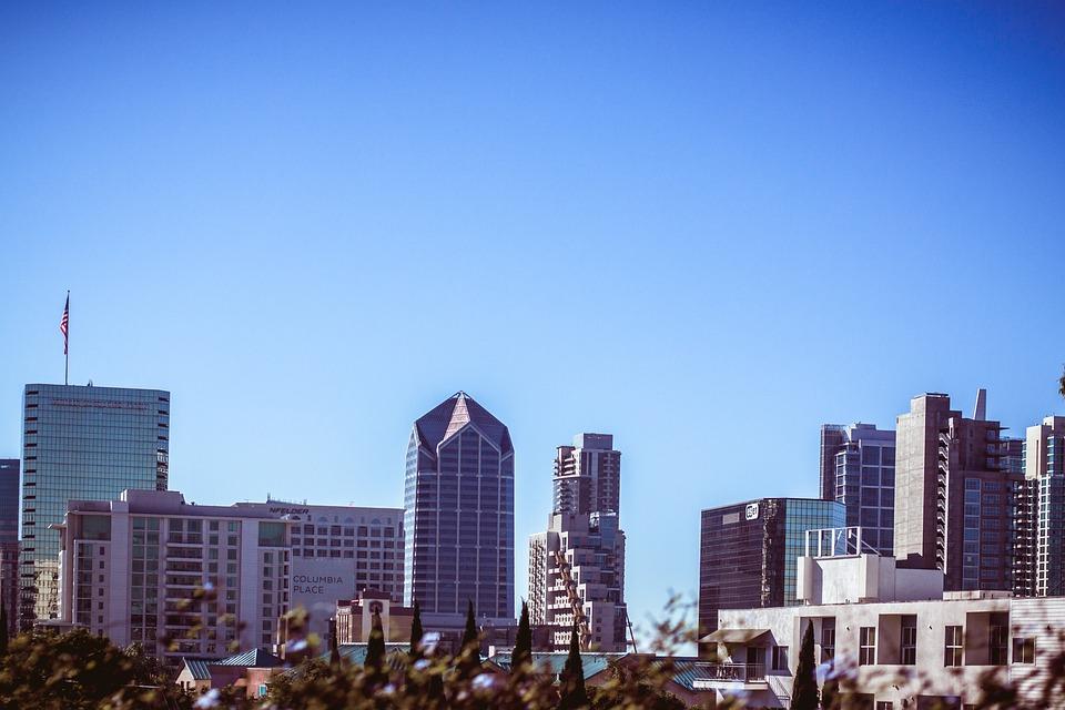 San Diego Kalifornien Stadt · Kostenloses Foto auf Pixabay