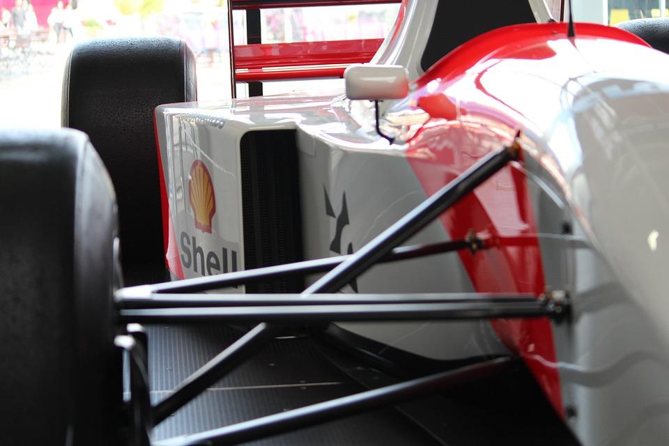 2020 F1 Constructors Championship Odds