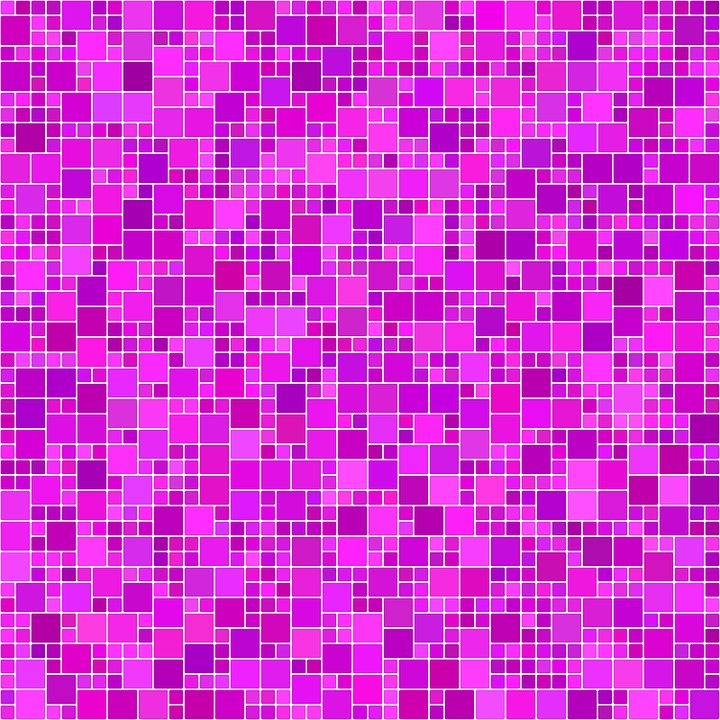Magenta Mosaik Fliesen Kostenloses Bild Auf Pixabay