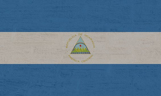 Sluts Nicaragua