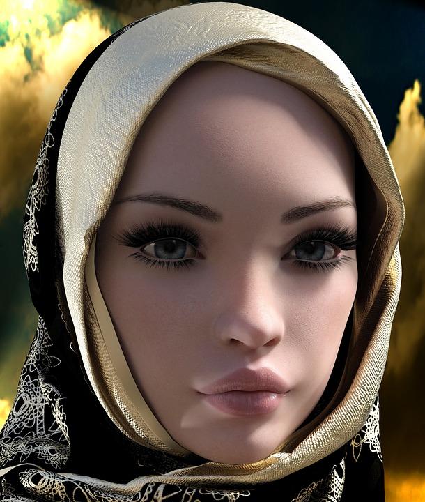 100+ Free Hijab & Muslim Images - Pixabay