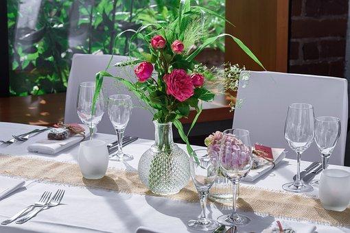 Decoration, Invitation, Elegant