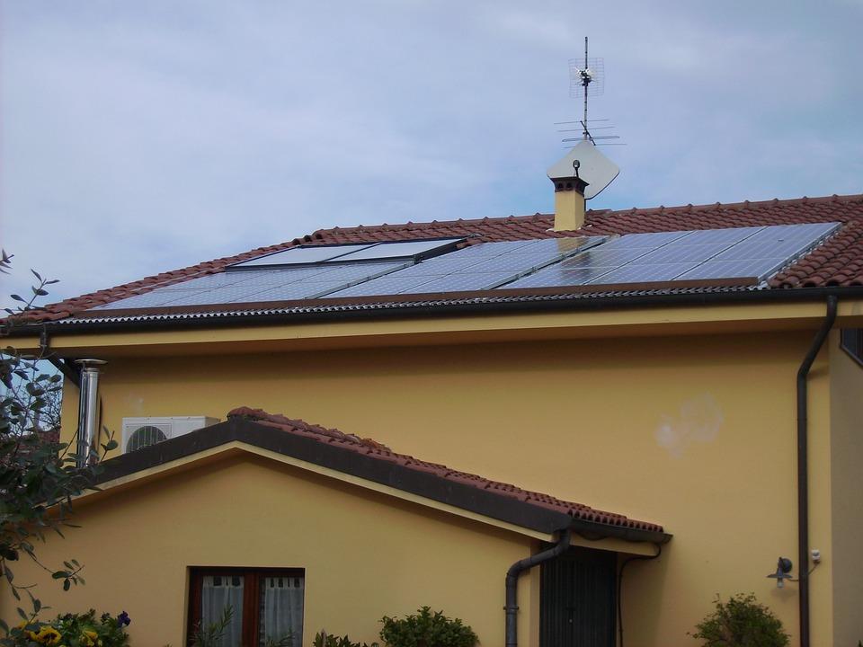 Solar Energy, Solar Thermal, Pv, Panels