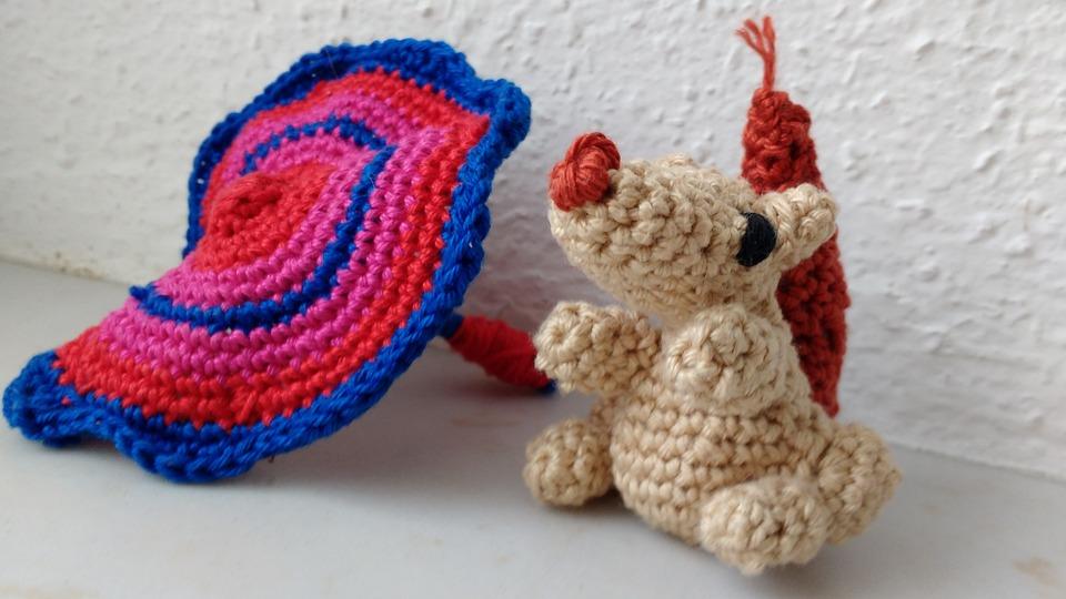 Amigurumi Cute Devil Free Crochet Pattern - Amigurumi Free Patterns | 540x960