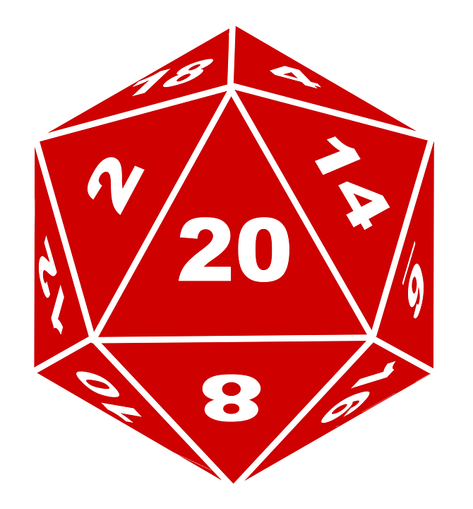 d20 dice dungeons dragons  u00b7 free image on pixabay clipart dragon bbq clip art dragons black and white images