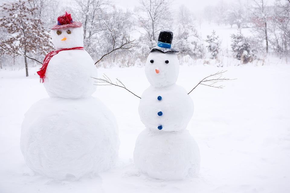 snowmen images pixabay download free pictures