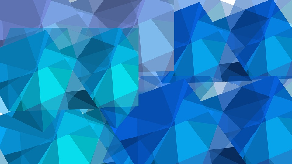 blue color background design free image on pixabay