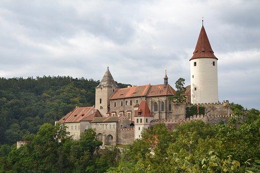 Principales destinos de República Checa