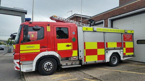 Camion de pompier images gratuites sur pixabay - Image camion pompier ...