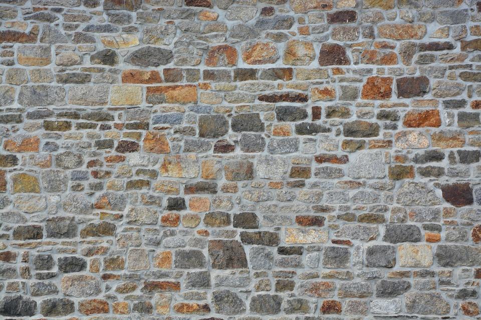 Gevel stenen muur oud huis · gratis foto op pixabay