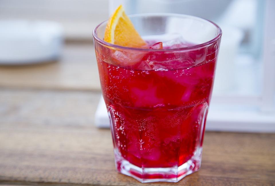 - Soda Photo On Pixabay Free Campari Alcohol Drink