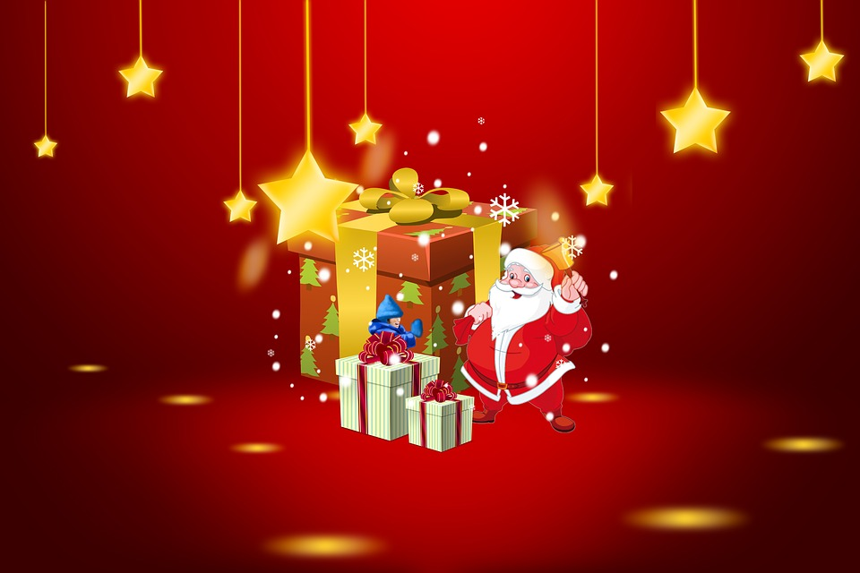 Xmas Christmas Merry · Free photo on Pixabay